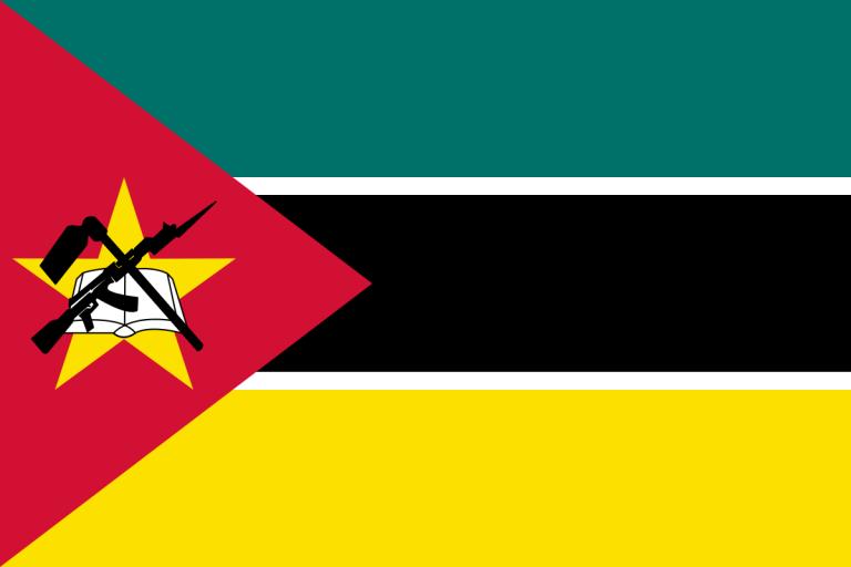 بماذا تشتهر دولة موزمبيق