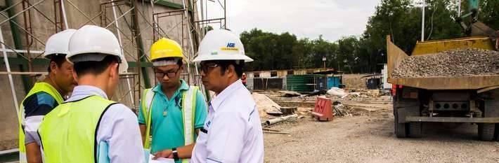 نسبة تبعيّة السّكّان في دولة بروناي