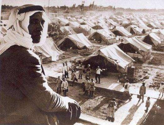 نكبة فلسطين 1948