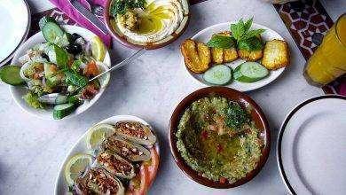 Photo of أكلات شتوية سورية