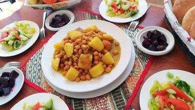 Photo of أكلات شتوية صحية