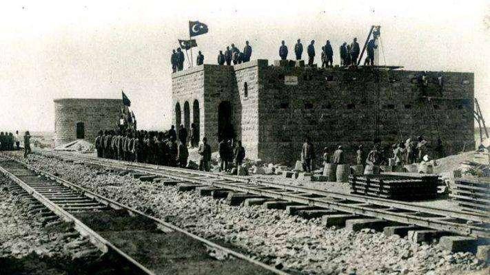وضع الاردن في العهد العثماني