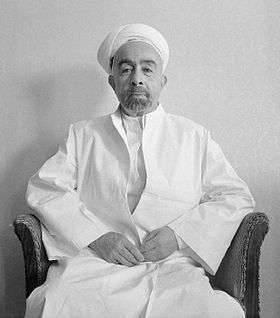 وفاة الملك عبد الله الأوّل