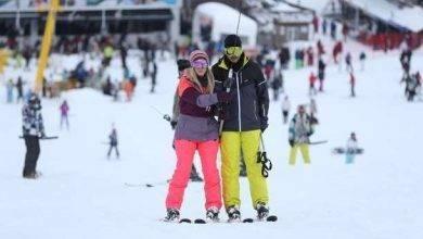Photo of السياحة الشتوية في تركيا
