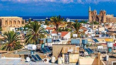 Photo of السفر الى قبرص بحرا