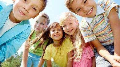 Photo of أفكار لليوم الوطني للأطفال