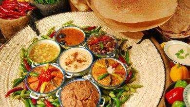Photo of أكلات جنوبية سعودية شتوية