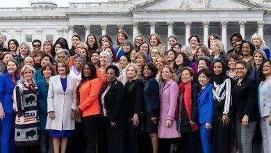 Photo of مقال عن اليوم العالمي للمرأة