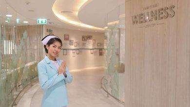 صورة السياحة العلاجية فى بانكوك