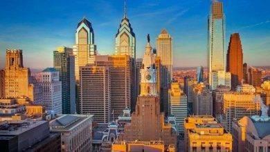 Photo of معلومات عن مدينة فيلادلفيا الأمريكية ..