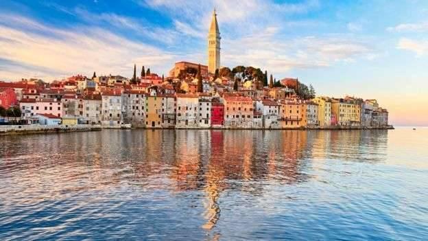 بماذا تشتهر دولة كرواتيا