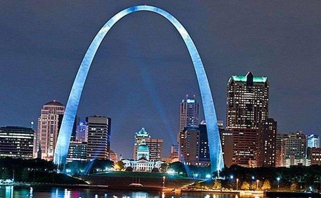 معلومات عن مدينة سانت لويس