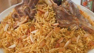 Photo of أكلات شتوية حجازية