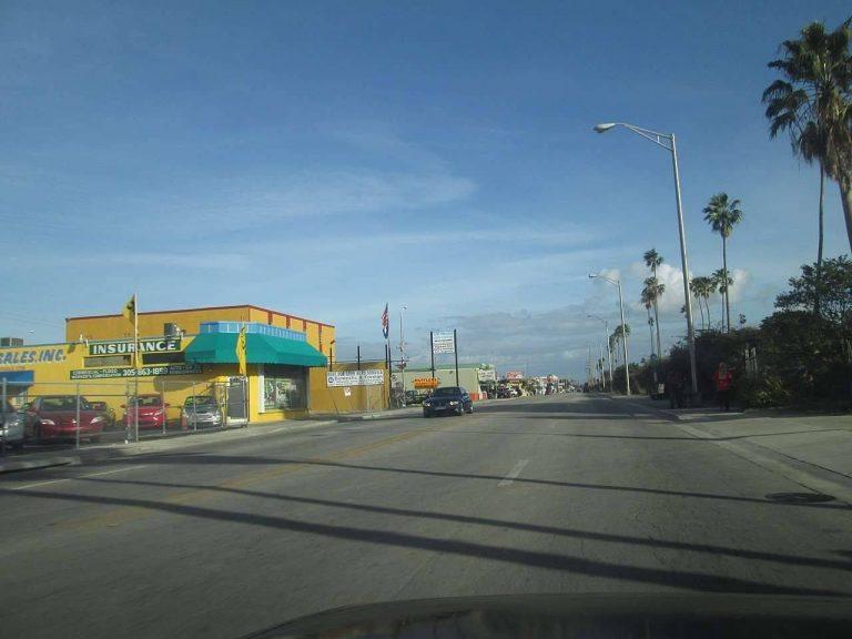 معلومات عن مدينة هياليه ولاية فلوريدا