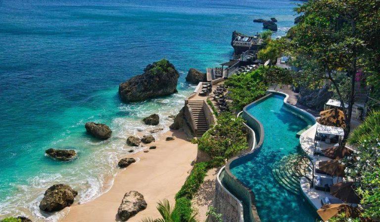 السياحة العلاجية في اندونيسيا