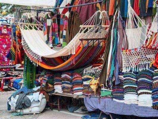 سوق أوتافالو ..