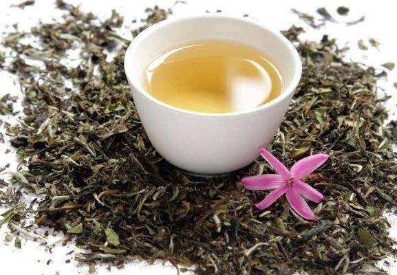 مقال عن الشاي