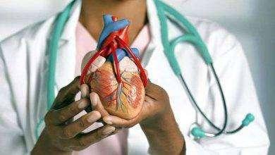 Photo of أعراض صمام القلب