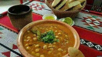صورة أكلات شتوية سريعة جزائرية