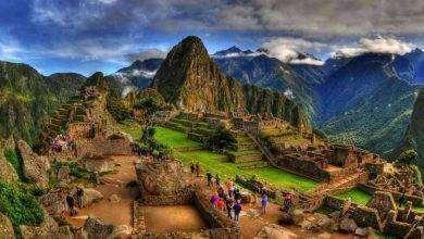 Photo of بماذا تشتهر دولة بيرو ..
