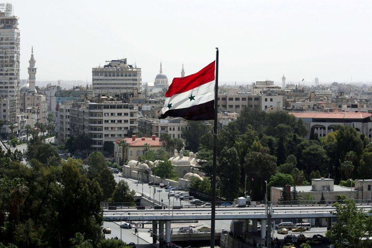 الجامعات غير السورية المعترف بها