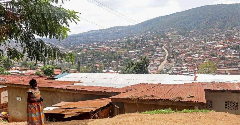 بماذا تشتهر دولة رواندا