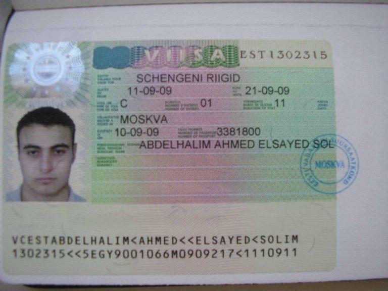 التأشيرة الإلكترونية لأوكرانيا