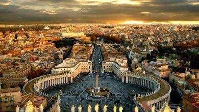 Photo of بماذا تشتهر دولة الفاتيكان ..