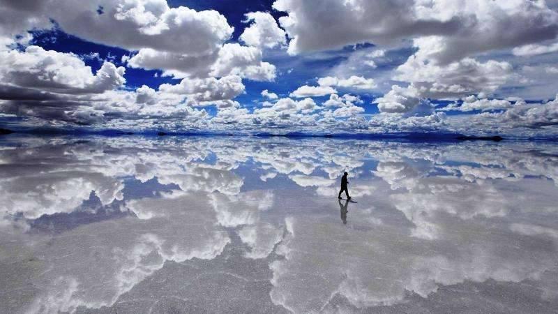 بماذا تشتهر دولة بوليفيا