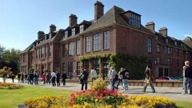 Photo of جامعة هال في بريطانيا ..