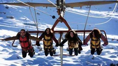 Photo of السياحة الشتوية في كردستان العراق