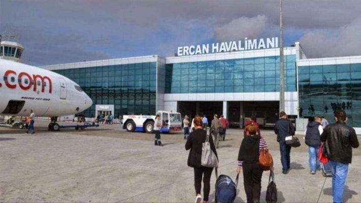 السفر الي قبرص التركية للعراقيين