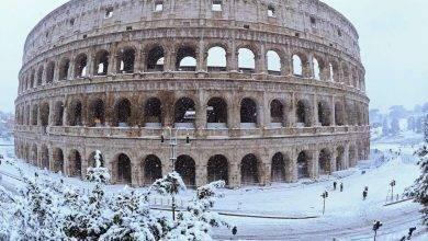 Photo of السياحة الشتوية في روما