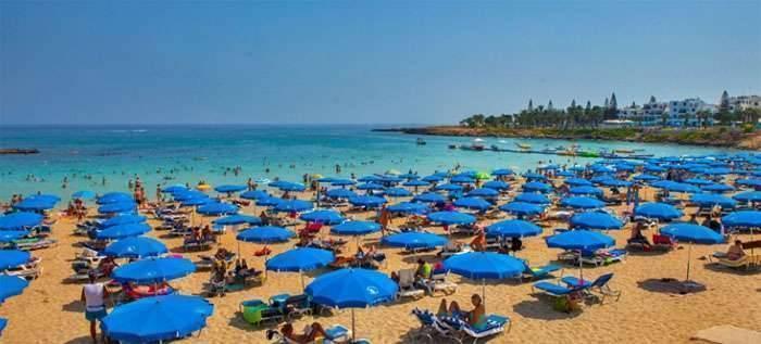 السياحة في قبرص شهر العسل