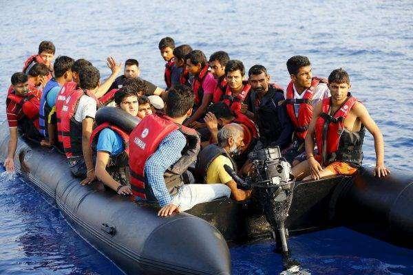 السفر الي قبرص التركية للسوريين
