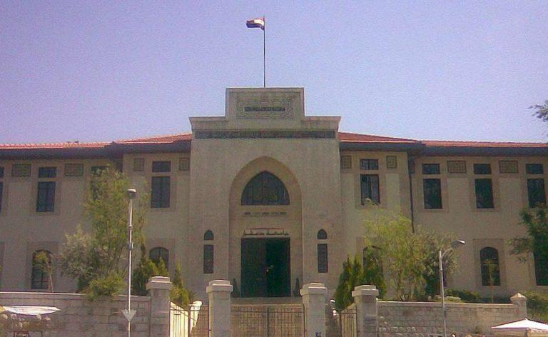 الجامعات في دمشق