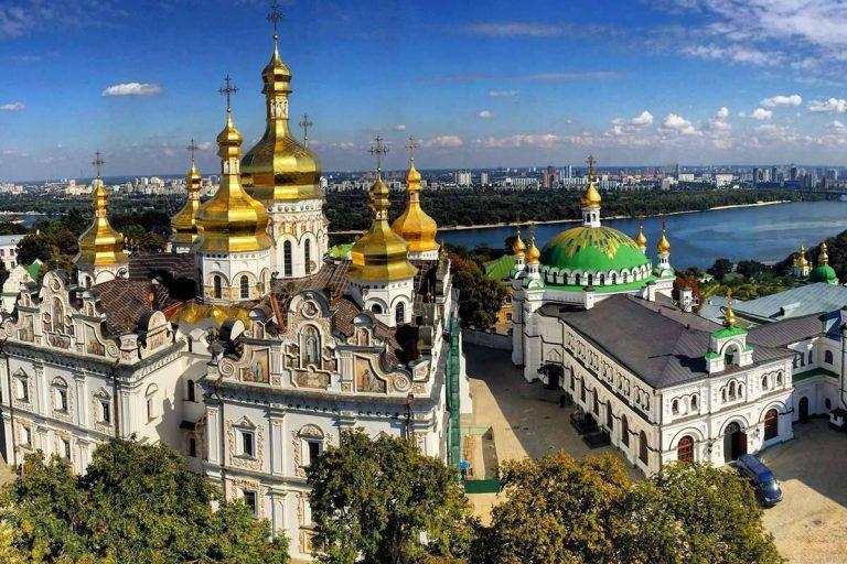 السياحة في اوكرانيا للشباب