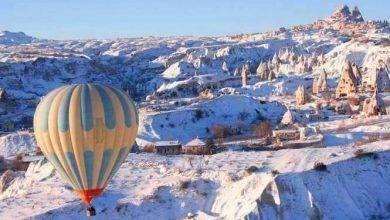 Photo of السياحة الشتوية في تونس ..