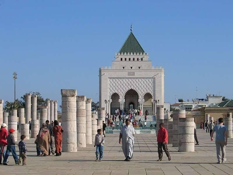 تاريخ المغرب الأقصى من الفتح الإسلامي إلى الاحتلال
