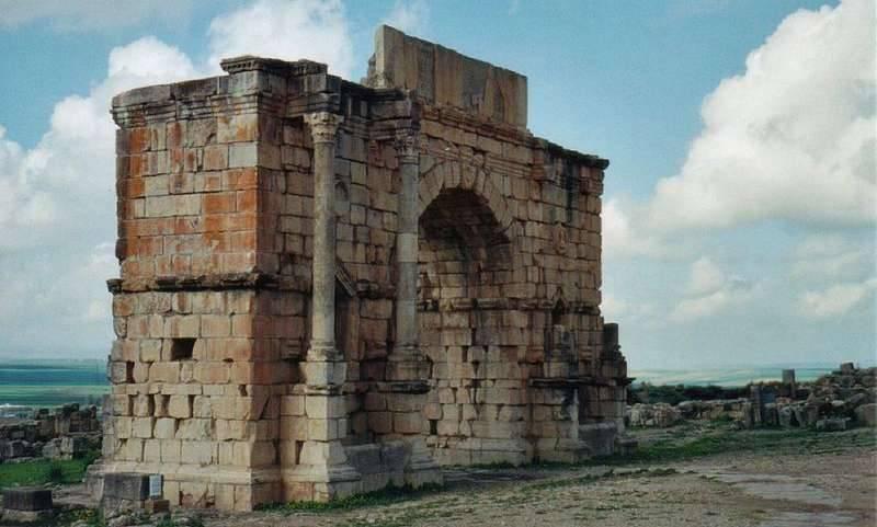 تاريخ المغرب في العصر الوسيط
