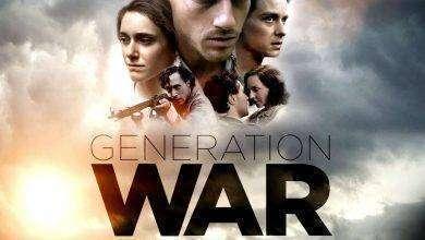 صورة قصة مسلسل generation war