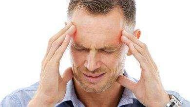 Photo of أعراض فتق الراس