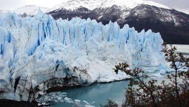 Photo of الشتاء في الارجنتين