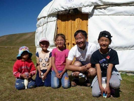 التّوقّعات السّكّانيّة في دولة قيرغيزستان