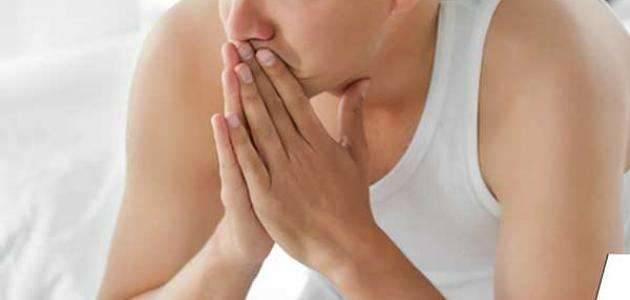 أعراض دوالي الخصيتين