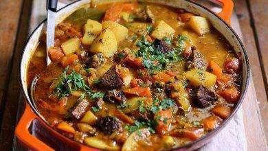 Photo of أكلات شتوية يمنية
