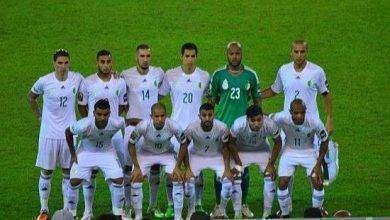 Photo of تاريخ الجزائر في كأس العالم
