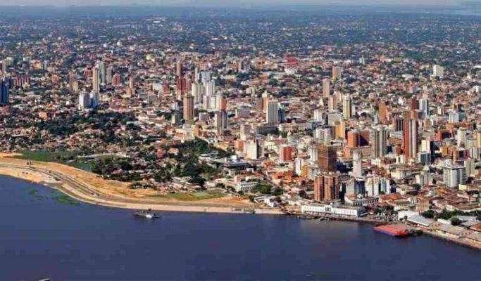 بماذا تشتهر دولة باراغواي