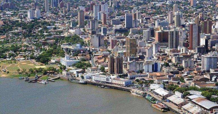 حقائق عن باراغواي .. تعرف عليها ..