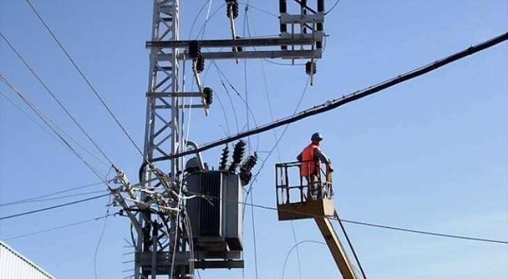 مقال عن الكهرباء